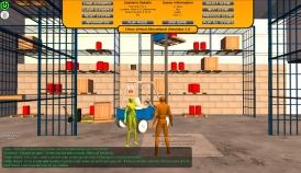Simulator dialog